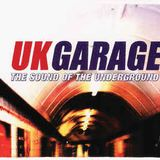 DJ Magnum - Old Skool UK Garage Mix