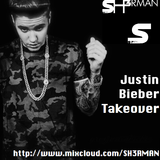 Justin Bieber Takeover