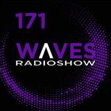 WAVES #171 - FELLOWS TO FOLLOW by SENSURROUND - 10/12/17