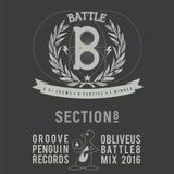 GPR BATTLE 8 SET 2016