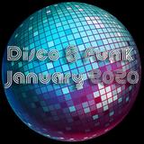 Disco & Funk January 2020