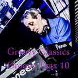 Mario Corleone - Groovy Classics 1 - GROOVY TRAX N°10 -