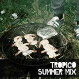 Tropico's '48 Hour Summer' Mixtape