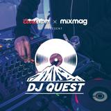 DJ JONI BEECH - MIXMAG / COORS LIGHT DJ QUEST 2017 ENTRY