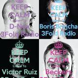 3Fold Radio 20141129 D-Nox & Beckers, Boris Brejcha, Victor Ruiz