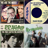 We are the Mods! Episode 40- The Song REMAINS the Same