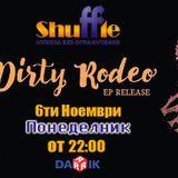 Shuffle Show Darik Radio - 06.11.2017 - Van Cock and Best of New Music