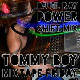 Power Shift Mix For Tommy Boy Records