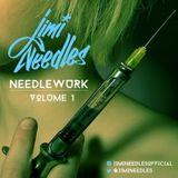 Jimi Needles - Needlewurk Volume 1 {Mixtape}