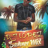 DJ LOPEZ - DANCEHALL JAM MIXTAPE - JUIN 2013