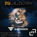 Irra B2B Jish Josh - Equalization Events October 6th 2018