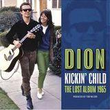INTOXICA RADIO April 4, 2017 New Norton Dion lost LP from 1965! World Premiere!!
