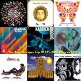 SoulNRnB's Top 10 LP's of 2012