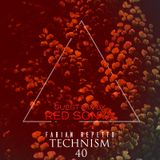 Technism 40  [ Red Sonya guest mix ]