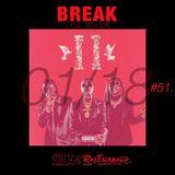 Show #51.♩NEW: Migos♩ Yxng Bane ♩ Audio Push♩ James Blake ♩Sango & Xavier Omär ♩Meek Mill ♩OverDoz.