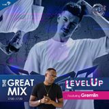 Gremlin plays The Great Mix (4 Oct 2019)