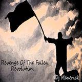 Dj Maverick - Revenge Of The Fallen Revolution
