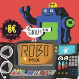 Baldu Robo mix by DJ Sinichkin
