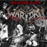 Into The Pit with DJ Elric Interview with Warlord UK and Chris Cornell Tribute Episode 98