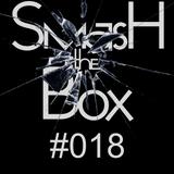 Pandora House Inc - @Smash The Box 018 (19-01-2013)