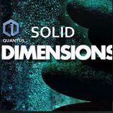 Quantus - Solid Dimensions #0014 [DNA Radio Argentina] [13.09.17]