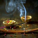 Meditation/Yoga/Reading