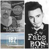 Ibiza Players Club - Radioshow by DJPreacher (54house.fm)