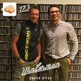 SNACK BITES 173 - WINTERMAN