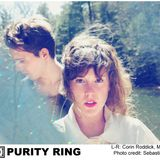 Purity Ring (18/11/15 Barby TA)
