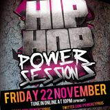 Power Radio Cyprus Hip Hop Power Sessions Event