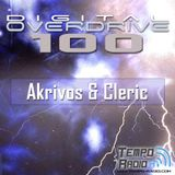 Digital Overdrive 100 - Akrivos & Cleric Guestmix