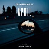 Driving Miles - April