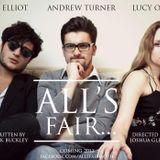 The Arts Show - ALL'S FAIR