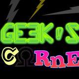 Ge3k's Corner Post Apo