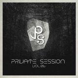 Private Session The Lounge Vol.06