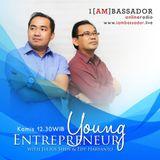Young Entrepreneur - 18 Februari 2016