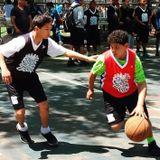 Street 2 Street Basketball Tournament Mixtape Vol.1