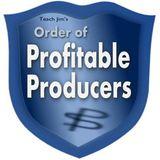 Profitable Producers on The Teach Jim Show