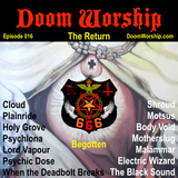 Doom Worship E016 - The Return