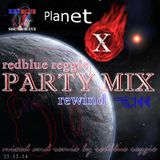 PARTY MIX REWIND