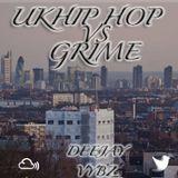 UK Hip Hop Vs Grime #MONDAYNIGHTHEAT