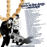 DJ SWED LU & BIG SHA - BACK IN THE DAYS SUMMER MIXTAPE