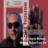 Melody Master Colin Faver PBC tribute, Superfreq set