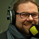 Mike Krzywik-Groß im Interview - Hörspielerei auf TIDE 96.0