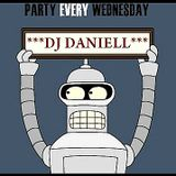 Out Of Control 14.2.2012 - Dj Daniell in the mix live
