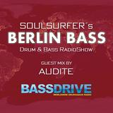 Berlin Bass 004 - Guest Mix by AUDITE