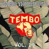 Tembo - Third Thursdays Vol. 10