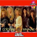 Featuring WHITESNAKE on the Triple Play...