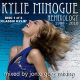 JGM283: KYLIE REMIXOLOGY 1 of 3: Classic Kylie