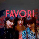Favori (A Mixtape by Au Revoir Simone)